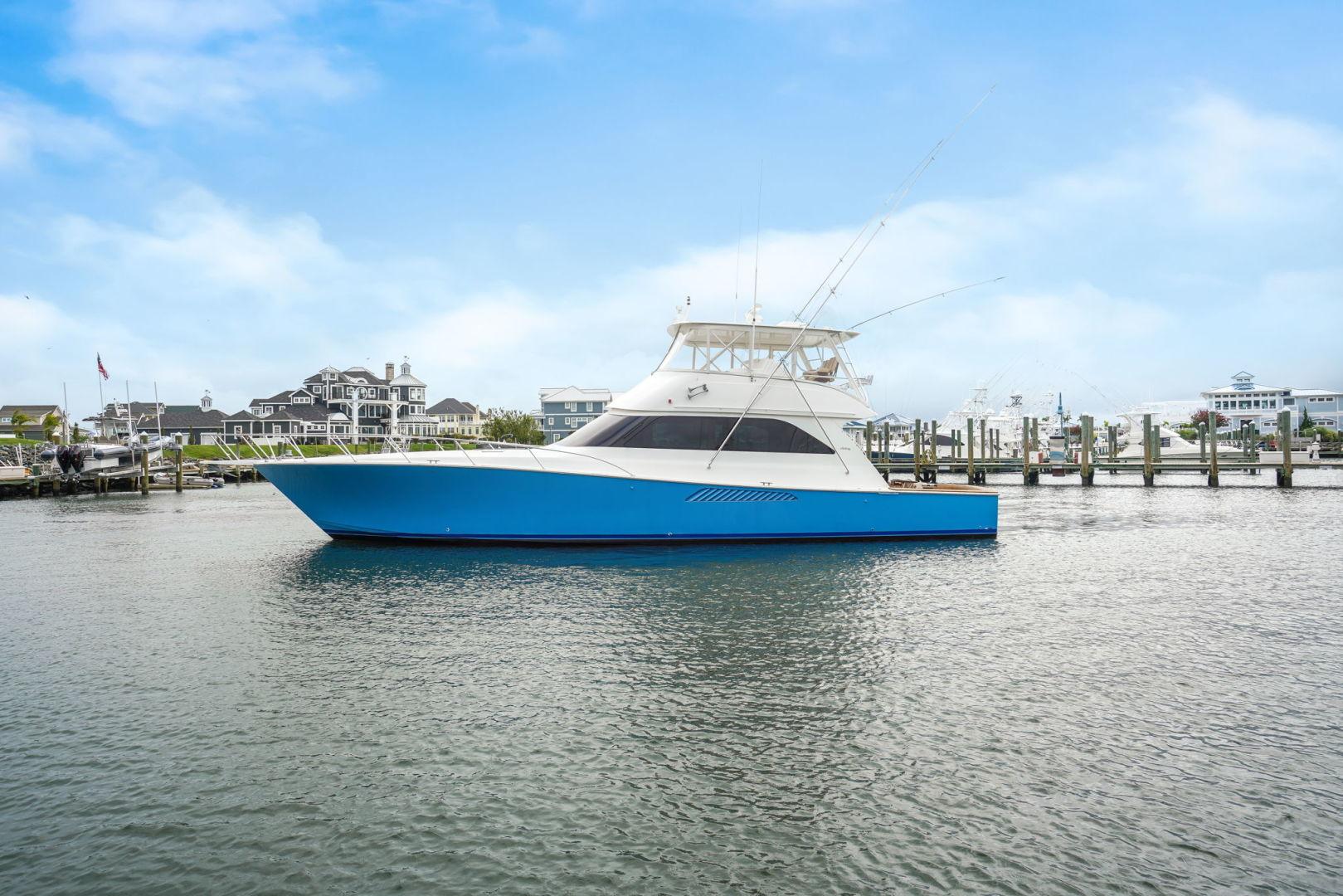 Viking-Convertible 2002-Blue Eyes North Palm Beach-Florida-United States-Blue Eyes-1490422   Thumbnail