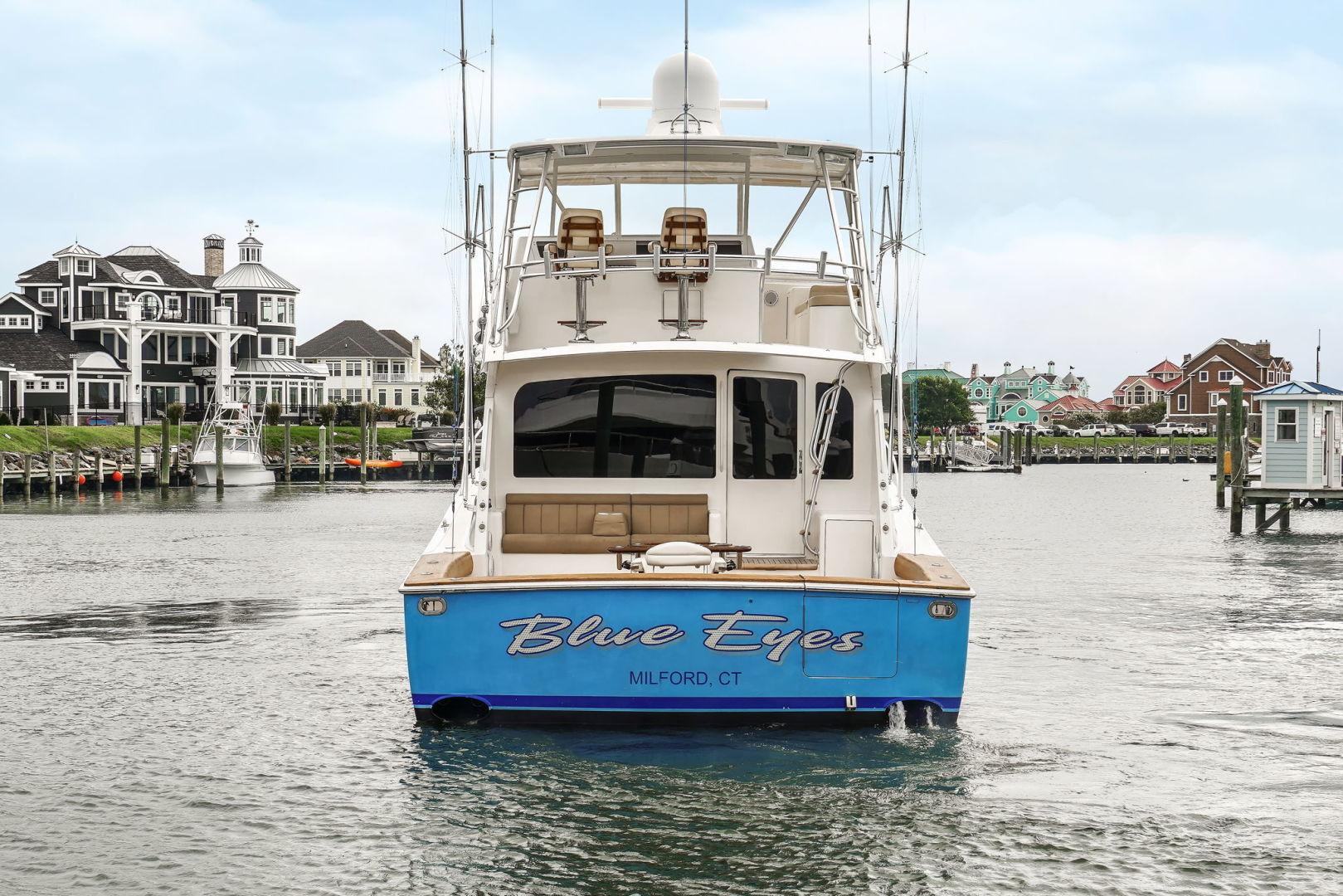 Viking-Convertible 2002-Blue Eyes North Palm Beach-Florida-United States-Blue Eyes-1490417   Thumbnail