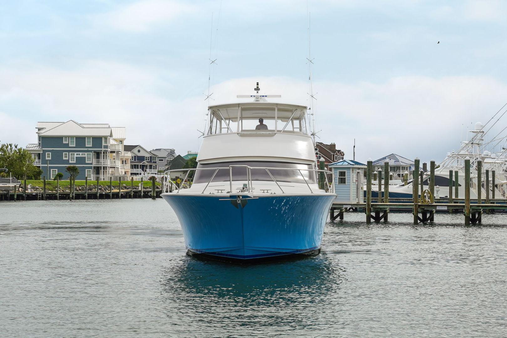 Viking-Convertible 2002-Blue Eyes North Palm Beach-Florida-United States-Blue Eyes-1490418   Thumbnail