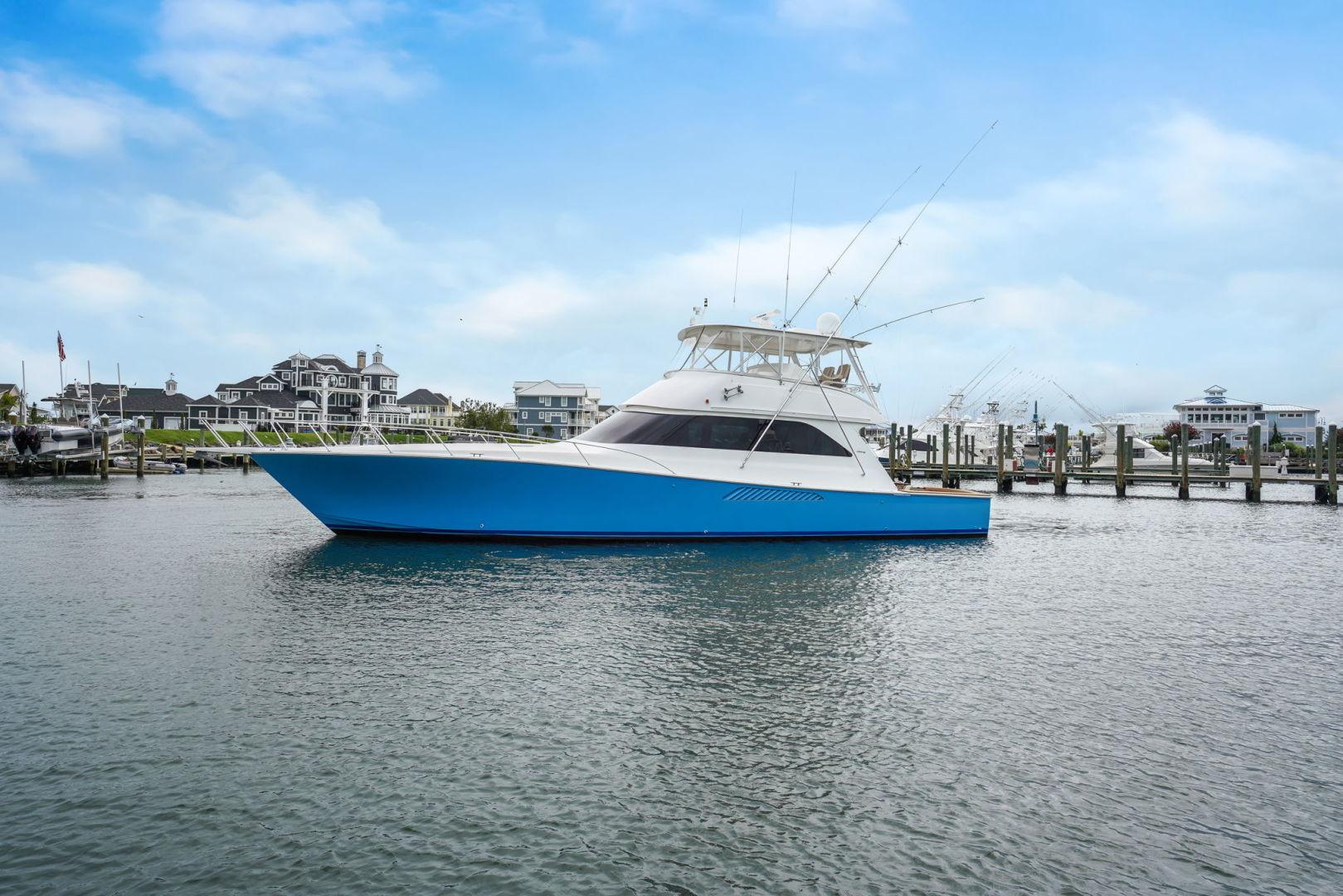 Viking-Convertible 2002-Blue Eyes North Palm Beach-Florida-United States-Blue Eyes-1490414   Thumbnail