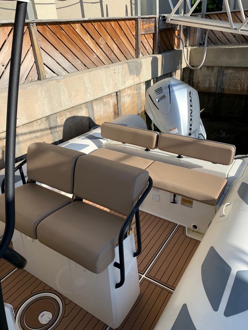 Brig Inflatables-Navigator 730 2019 -FL-Florida-United States-1490270 | Thumbnail