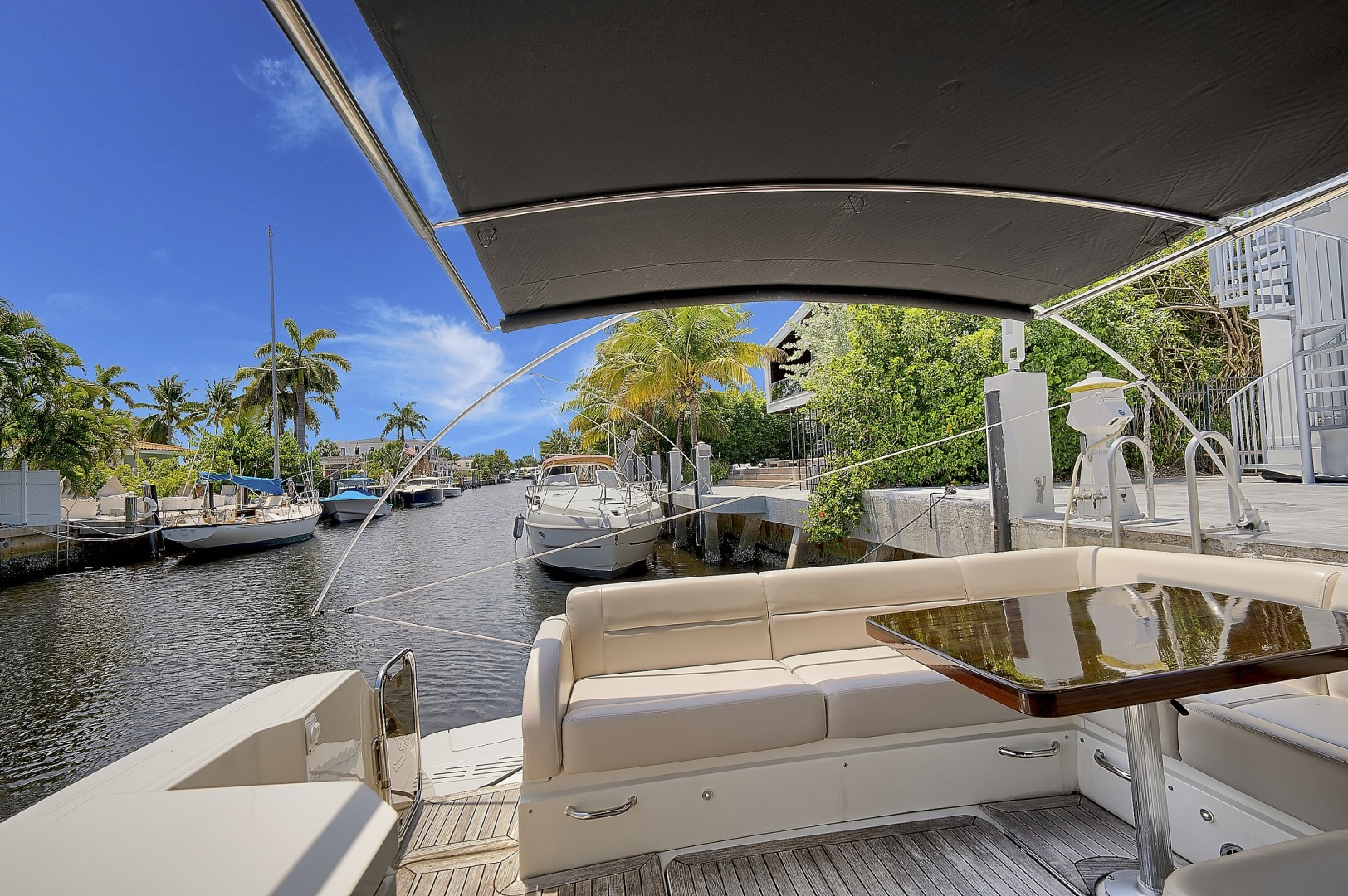 Sea Ray-Sundancer 2014-Lunasea Boca Raton-Florida-United States-1503185 | Thumbnail