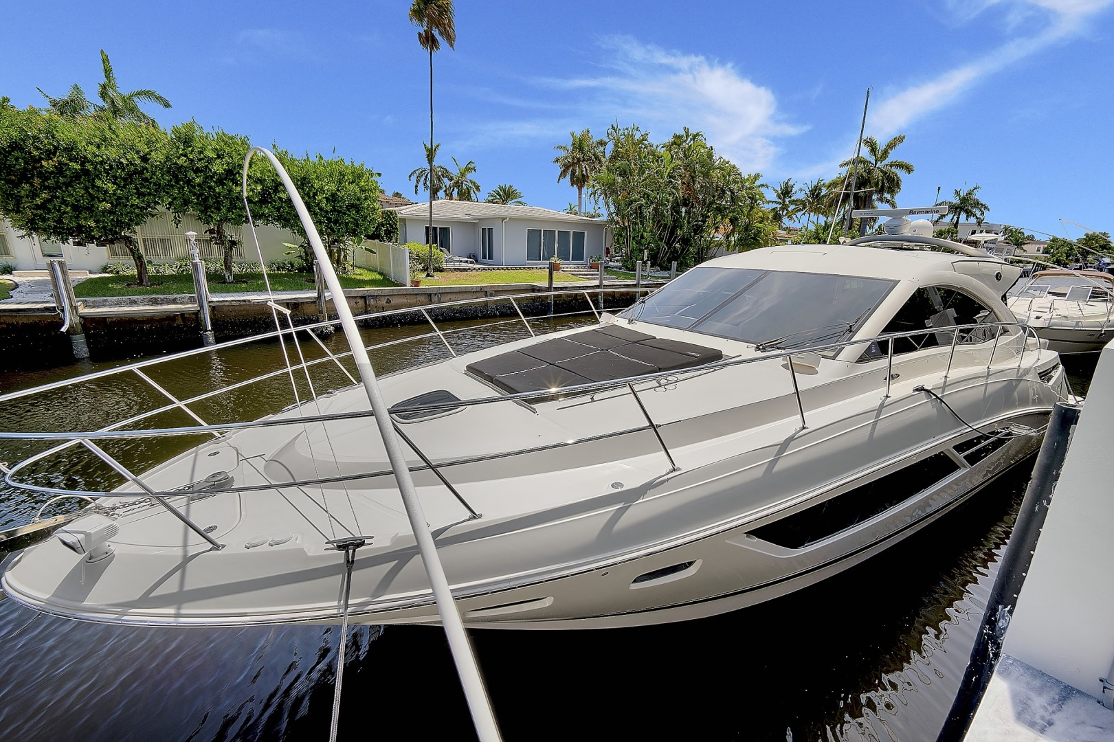 Sea Ray-Sundancer 2014-Lunasea Boca Raton-Florida-United States-1503183 | Thumbnail