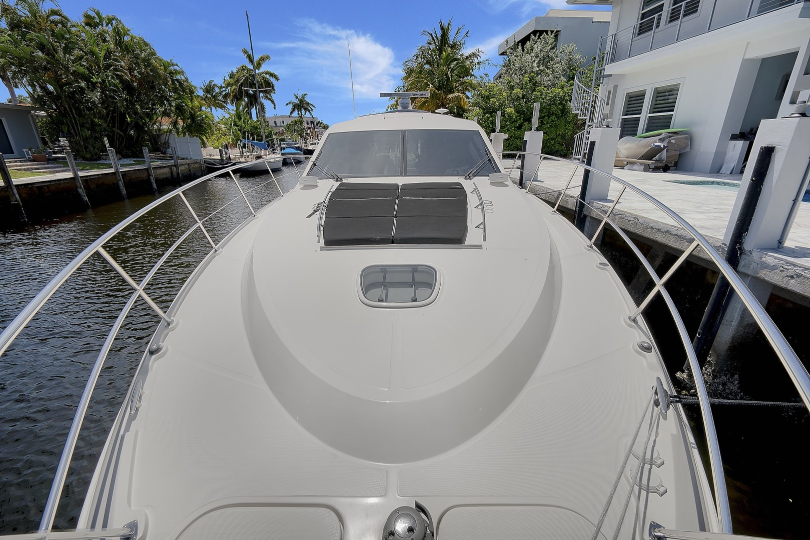 Sea Ray-Sundancer 2014-Lunasea Boca Raton-Florida-United States-1503188 | Thumbnail