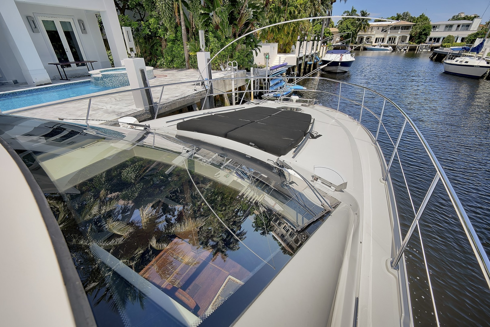 Sea Ray-Sundancer 2014-Lunasea Boca Raton-Florida-United States-1503189 | Thumbnail