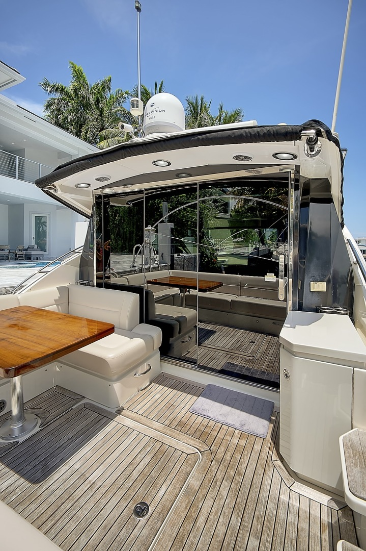 Sea Ray-Sundancer 2014-Lunasea Boca Raton-Florida-United States-1503191 | Thumbnail