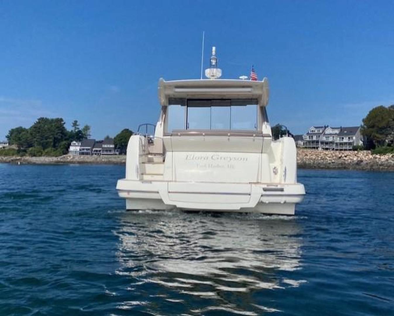 Prestige-500 S 2016-ELORA GREYSON Stamford-Connecticut-United States-1491884   Thumbnail