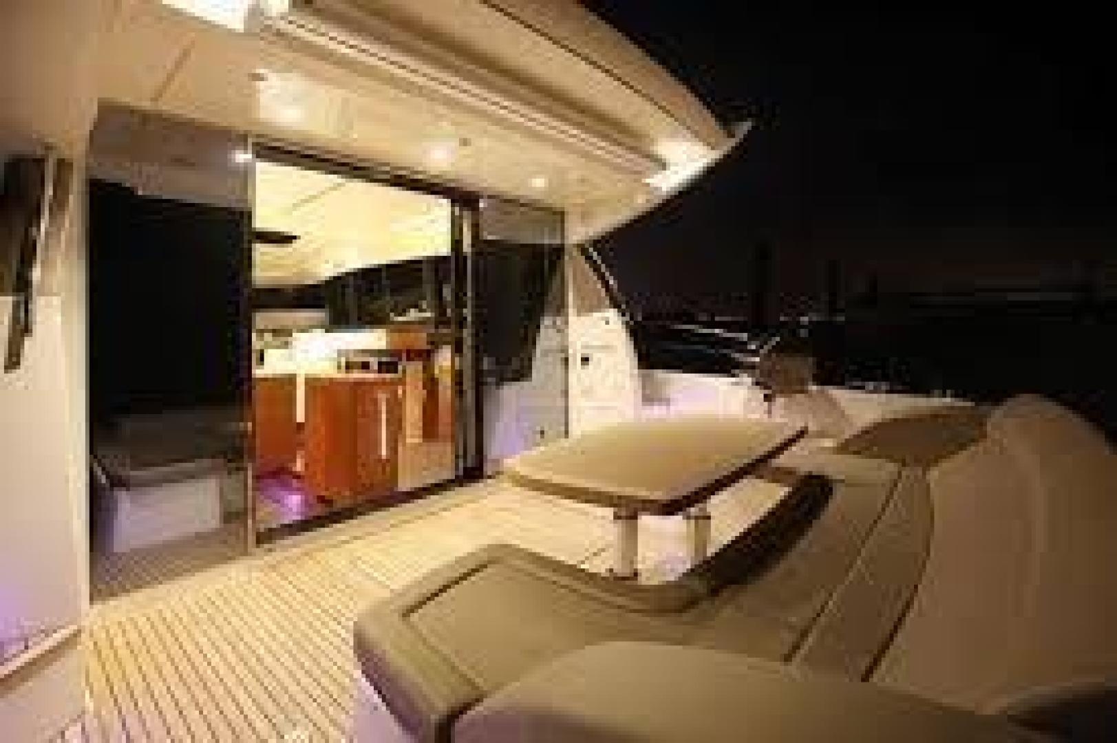 Prestige-500 S 2016-ELORA GREYSON Stamford-Connecticut-United States-1491888   Thumbnail