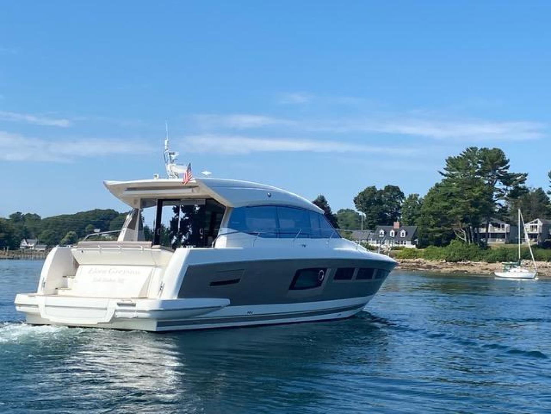 Prestige-500 S 2016-ELORA GREYSON Stamford-Connecticut-United States-1491883   Thumbnail