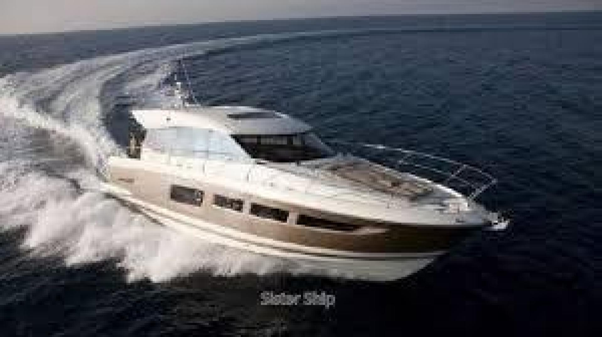 Prestige-500 S 2016-ELORA GREYSON Stamford-Connecticut-United States-1491885   Thumbnail