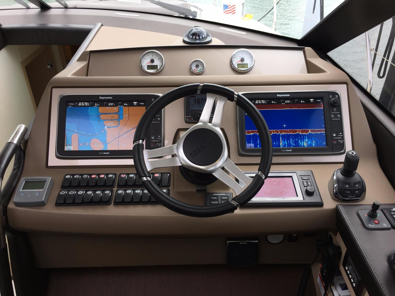 Prestige-500 S 2016-ELORA GREYSON Stamford-Connecticut-United States-1491913   Thumbnail