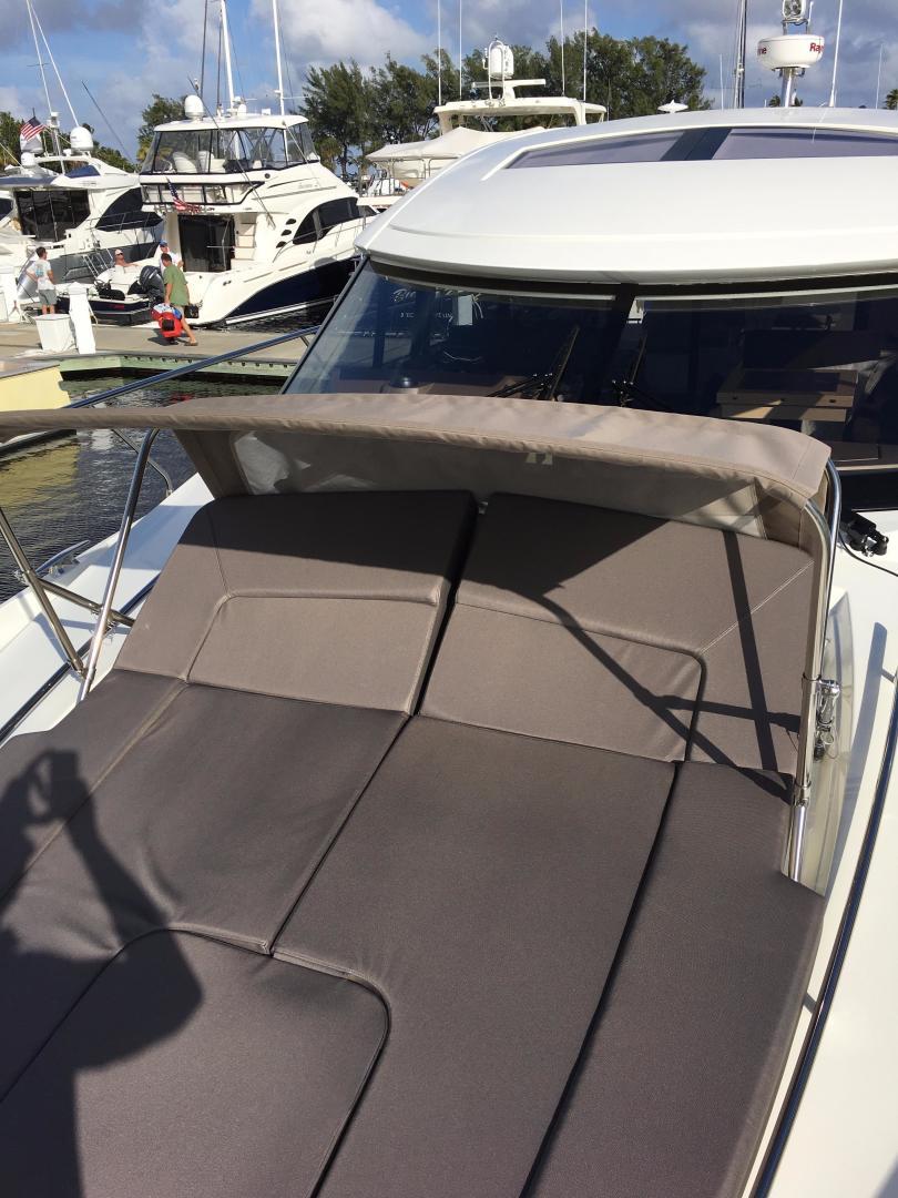 Prestige-500 S 2016-ELORA GREYSON Stamford-Connecticut-United States-1491922   Thumbnail