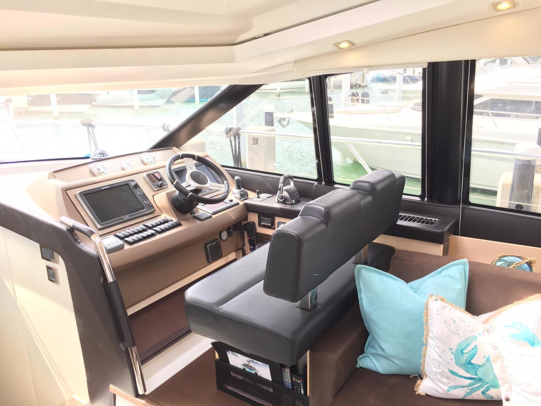 Prestige-500 S 2016-ELORA GREYSON Stamford-Connecticut-United States-1491910   Thumbnail