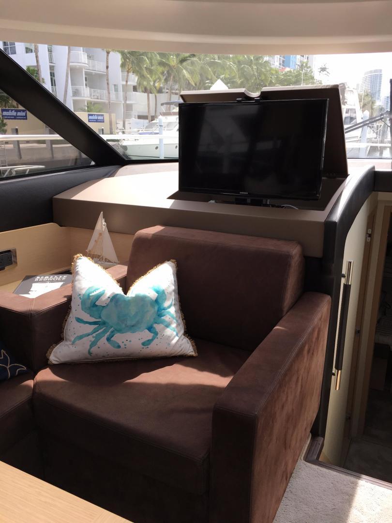 Prestige-500 S 2016-ELORA GREYSON Stamford-Connecticut-United States-1491904   Thumbnail
