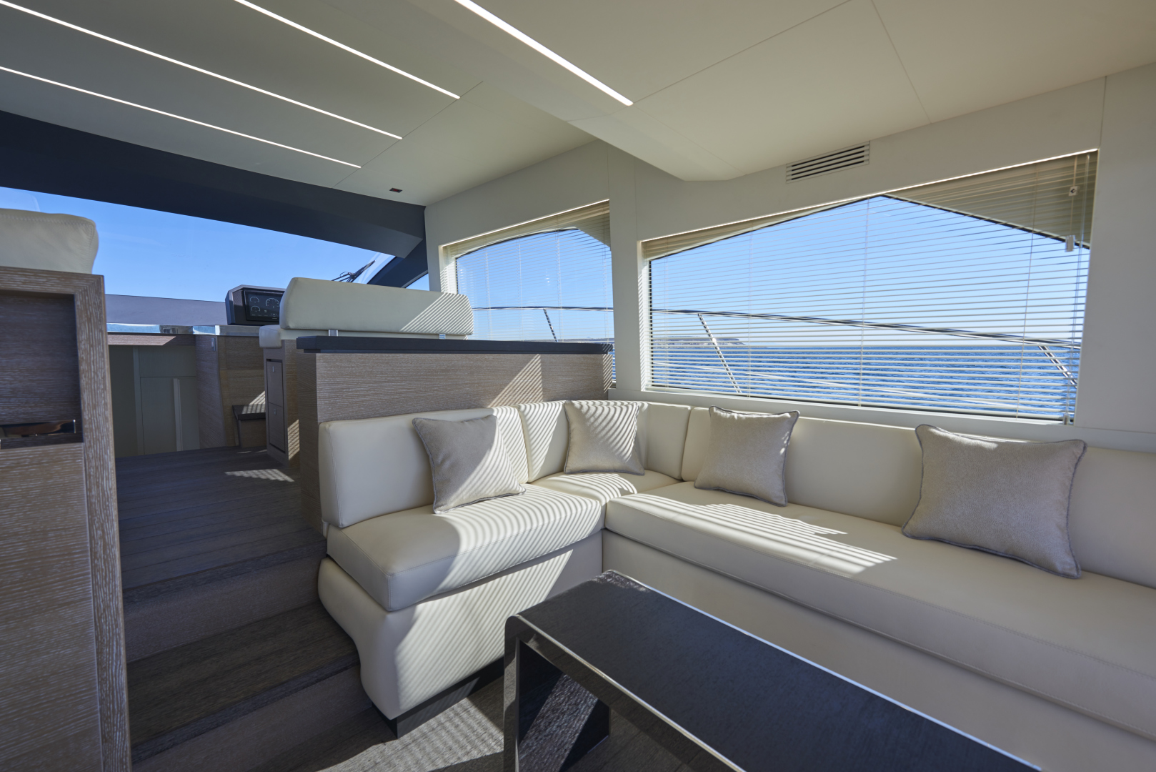 Astondoa-52 Flybridge 2020 -Fort Lauderdale-Florida-United States-1492224 | Thumbnail
