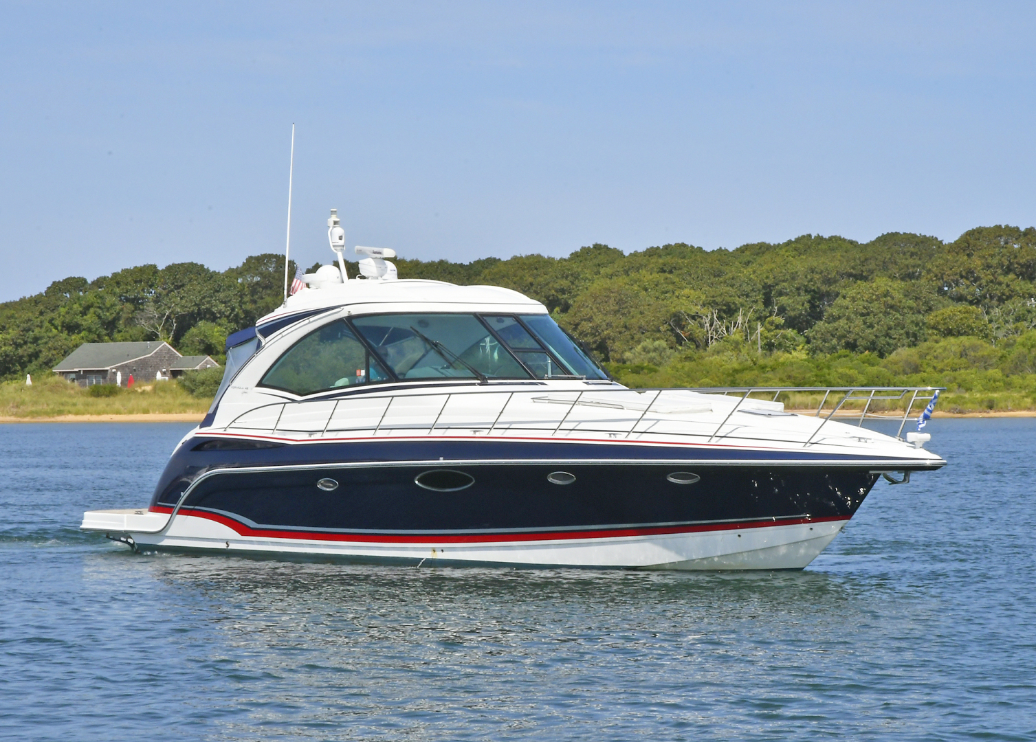 Formula-45 Yacht 2014-Tide the Knot Montauk-New York-United States-1492170 | Thumbnail