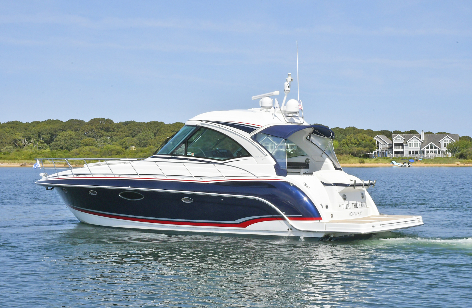 Formula-45 Yacht 2014-Tide the Knot Montauk-New York-United States-1492173 | Thumbnail