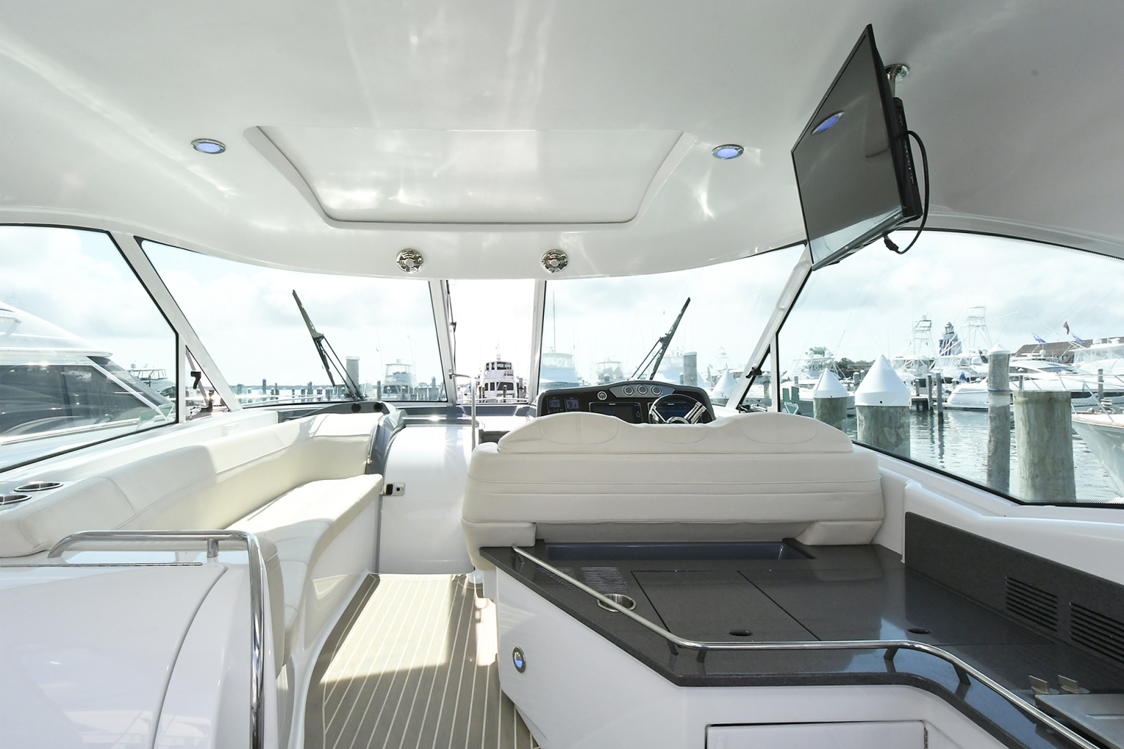 Formula-45 Yacht 2014-Tide the Knot Montauk-New York-United States-1492154 | Thumbnail