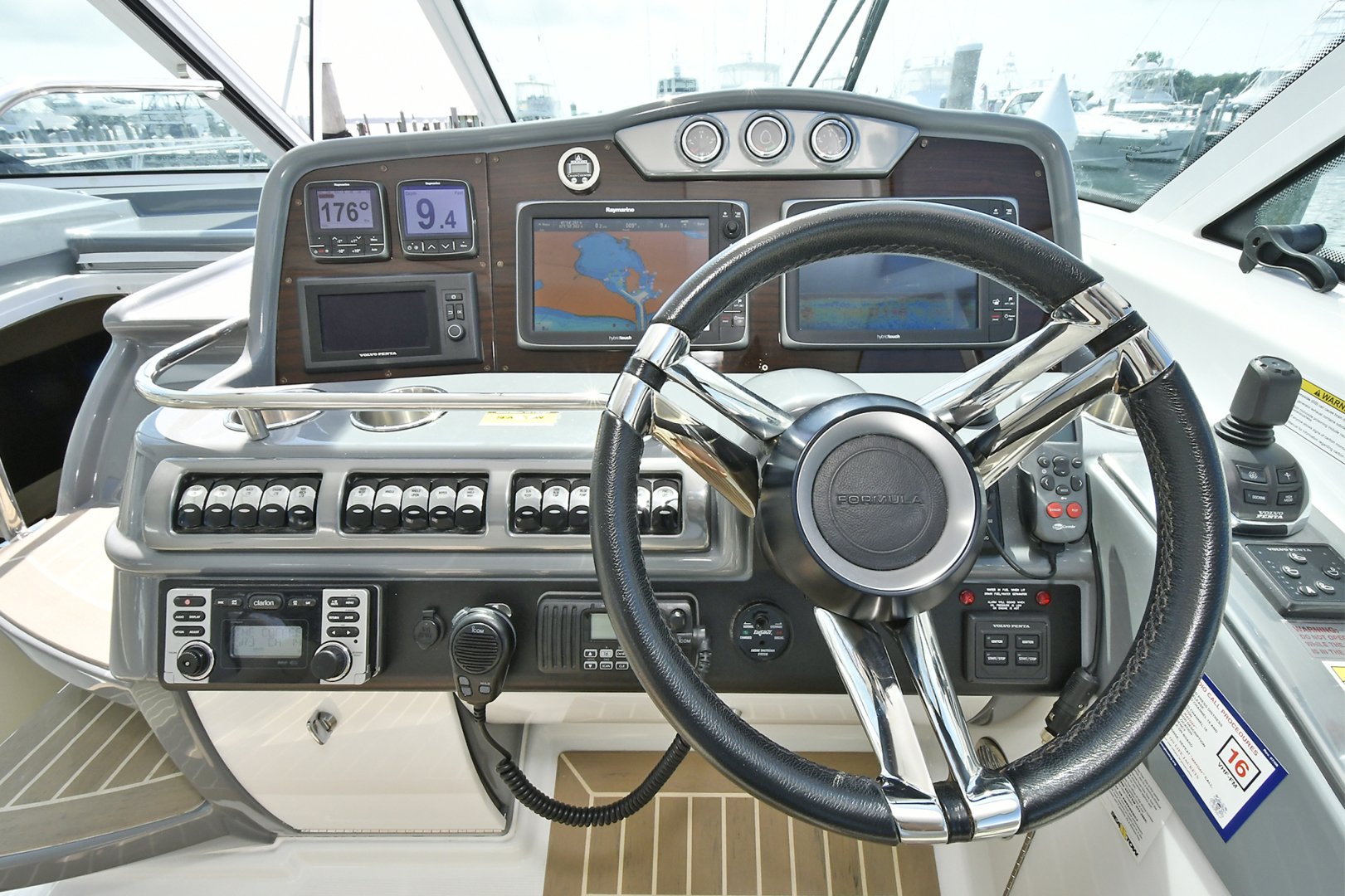 Formula-45 Yacht 2014-Tide the Knot Montauk-New York-United States-1492149 | Thumbnail