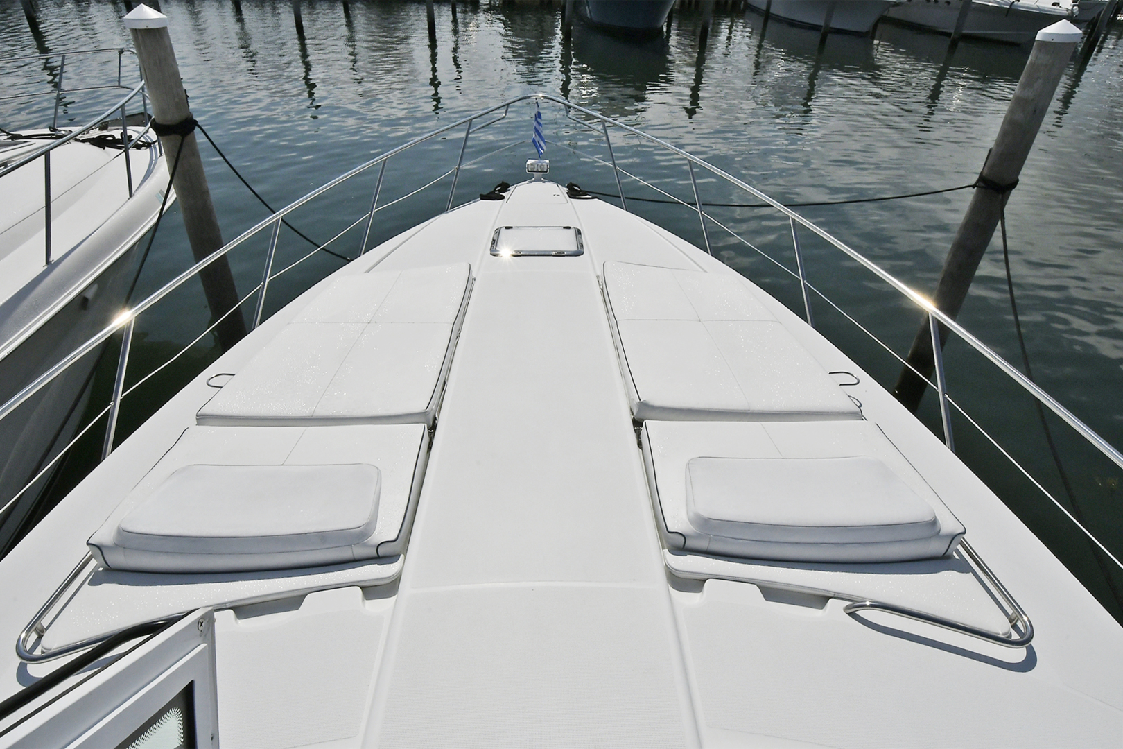 Formula-45 Yacht 2014-Tide the Knot Montauk-New York-United States-1492164 | Thumbnail