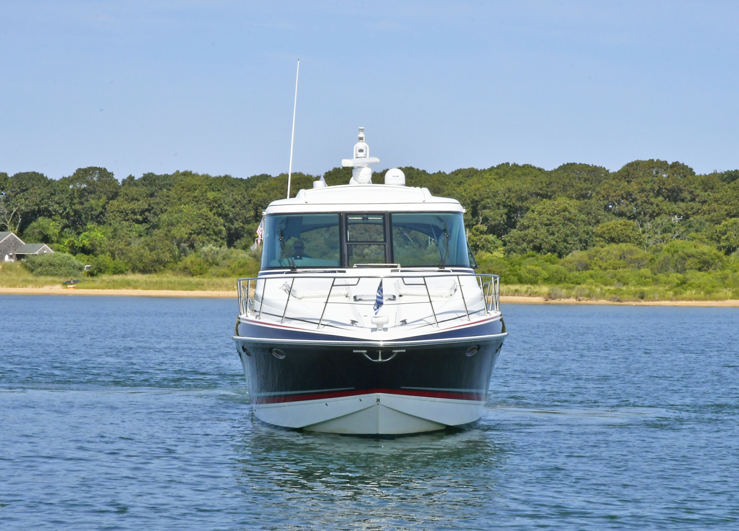 Formula-45 Yacht 2014-Tide the Knot Montauk-New York-United States-1492171 | Thumbnail