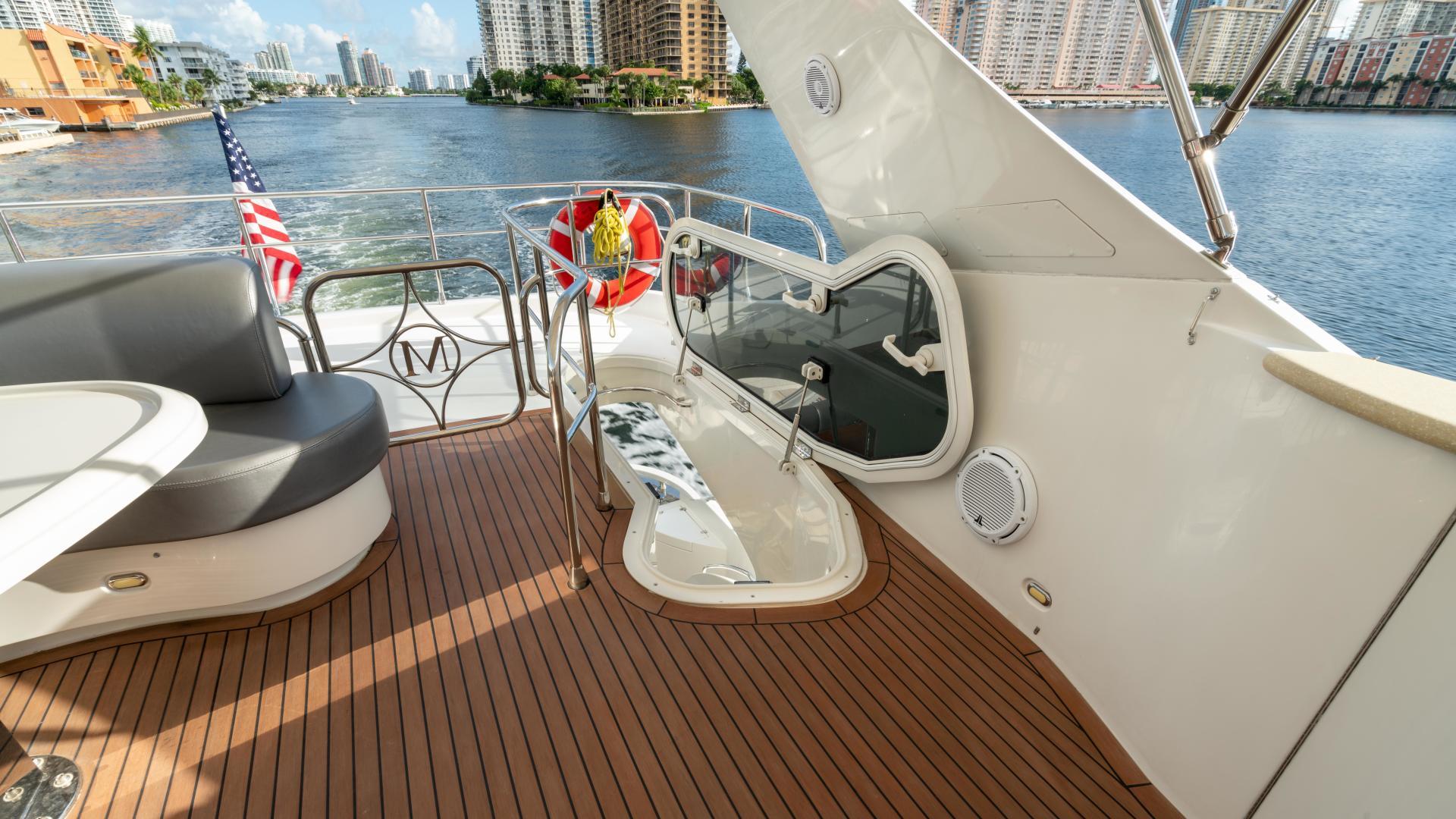 Marquis-690 2007-MINX Aventura-Florida-United States-1492676   Thumbnail