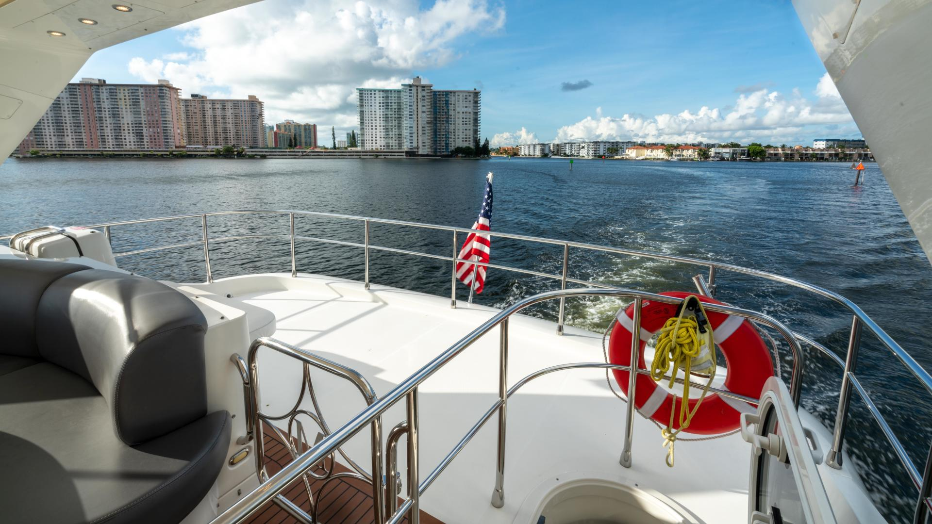 Marquis-690 2007-MINX Aventura-Florida-United States-1492674   Thumbnail