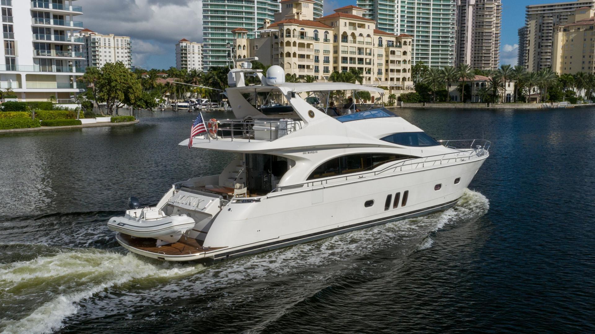 Marquis-690 2007-MINX Aventura-Florida-United States-1492560   Thumbnail