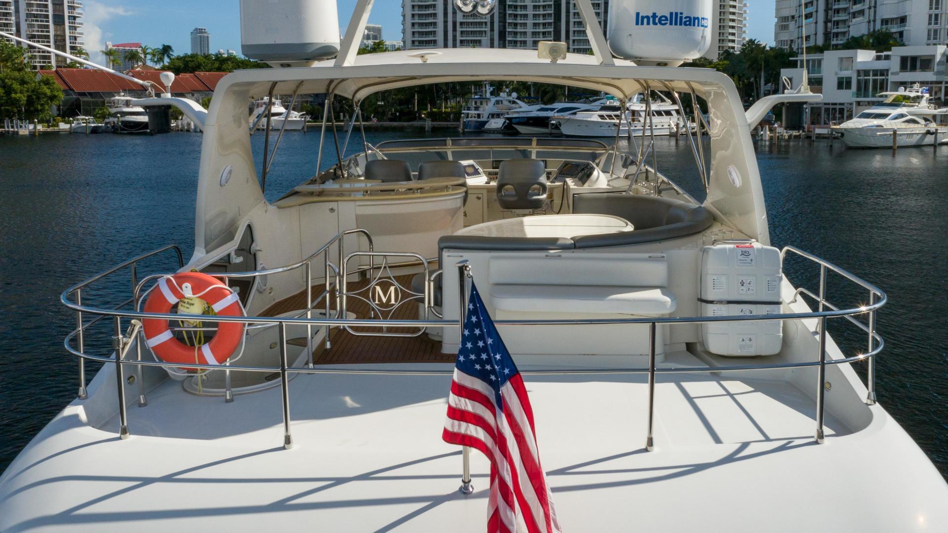 Marquis-690 2007-MINX Aventura-Florida-United States-1492667   Thumbnail