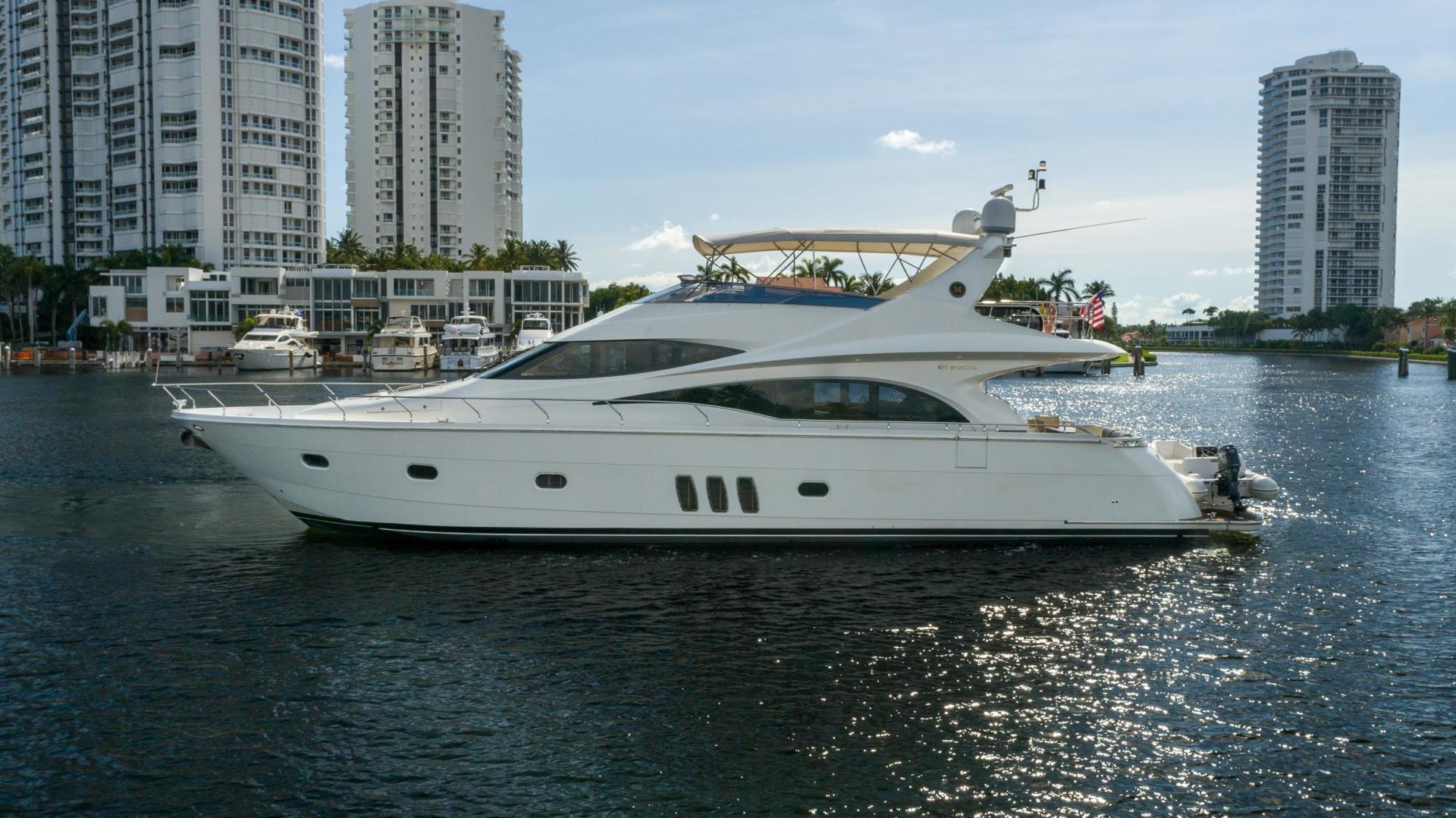 Marquis-690 2007-MINX Aventura-Florida-United States-1492568   Thumbnail
