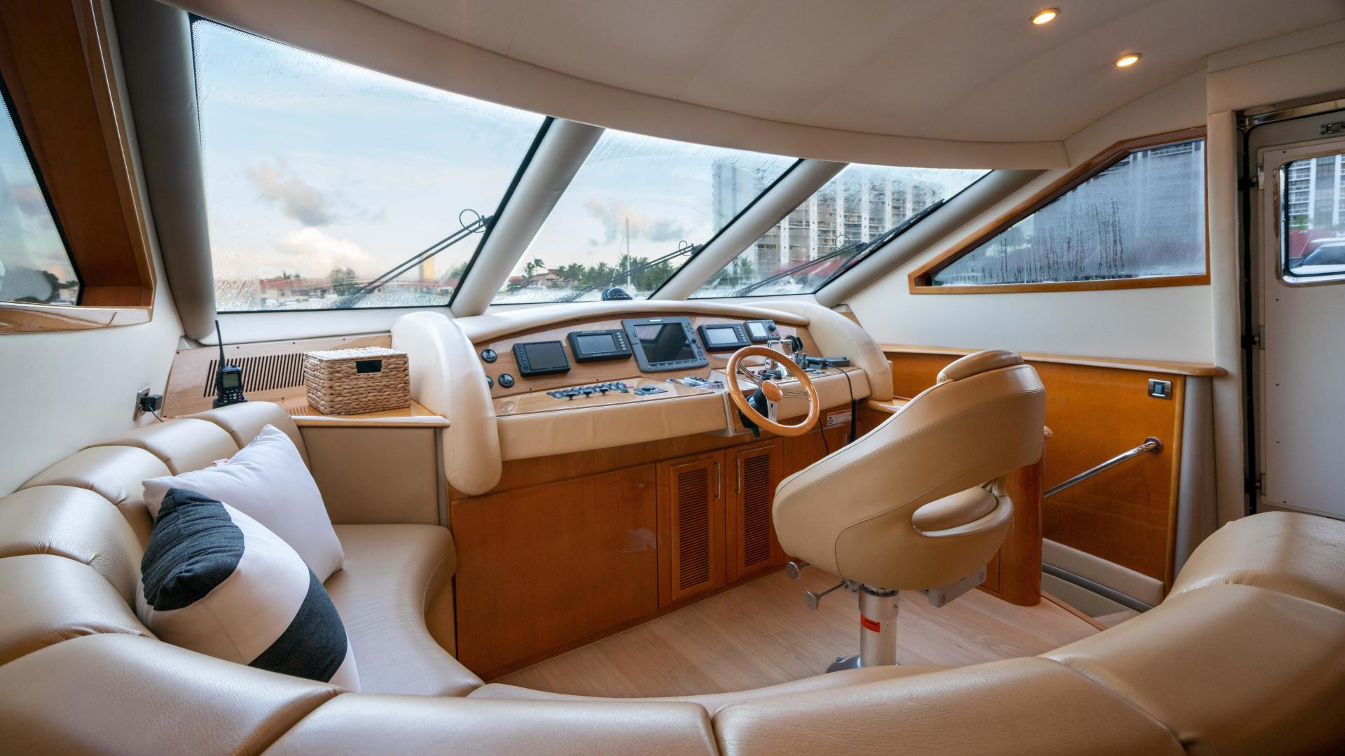 Marquis-690 2007-MINX Aventura-Florida-United States-1492607   Thumbnail