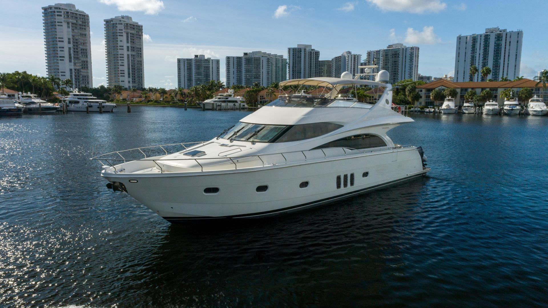 Marquis-690 2007-MINX Aventura-Florida-United States-1492567   Thumbnail