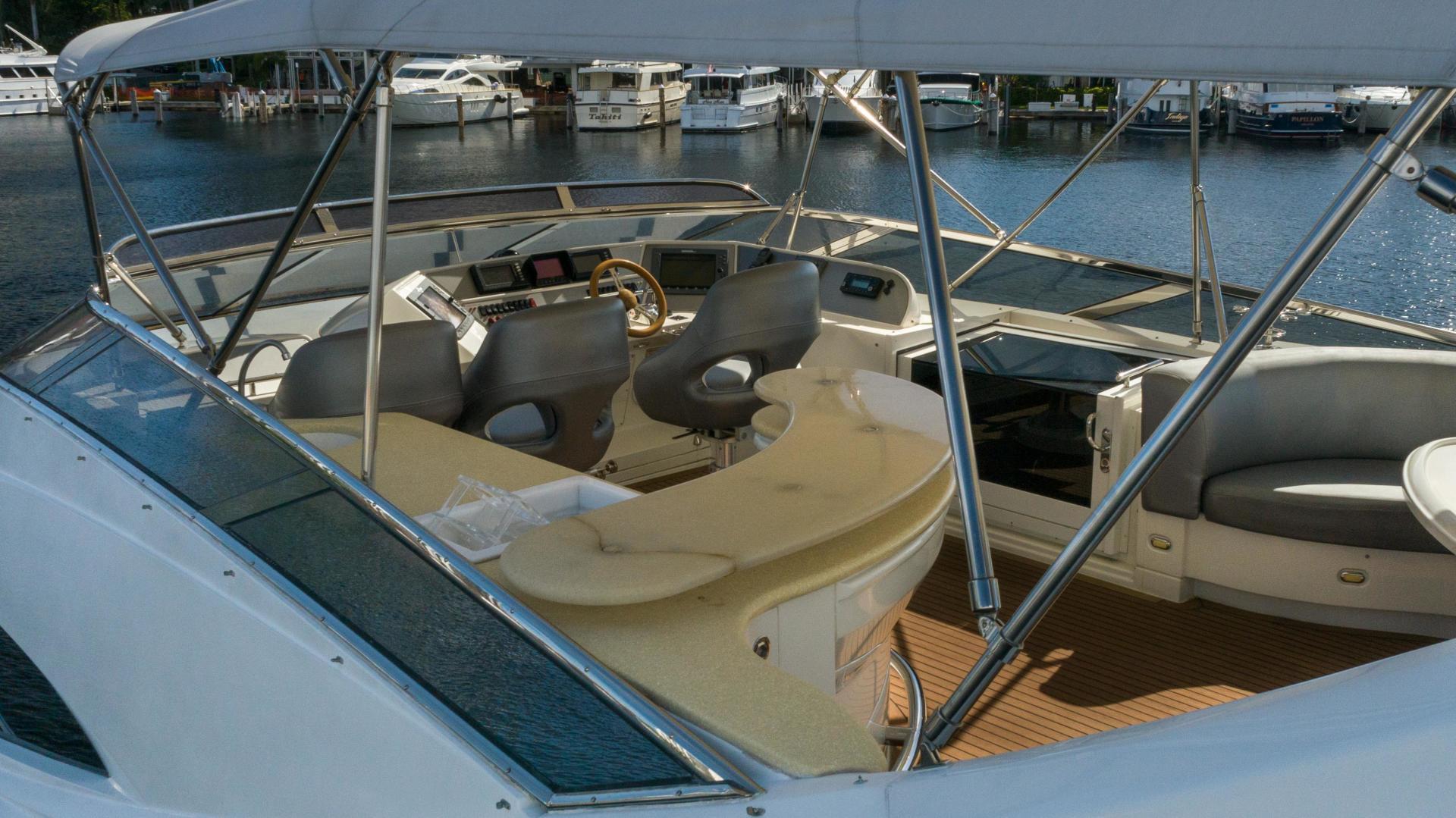 Marquis-690 2007-MINX Aventura-Florida-United States-1492665   Thumbnail