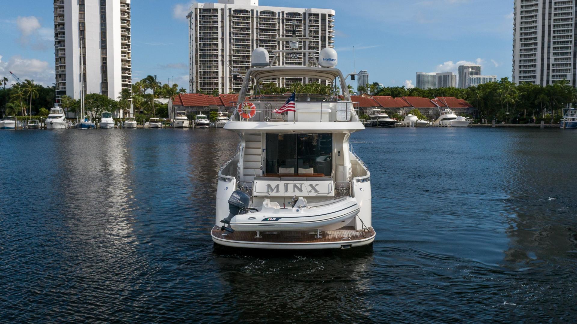 Marquis-690 2007-MINX Aventura-Florida-United States-1492570   Thumbnail