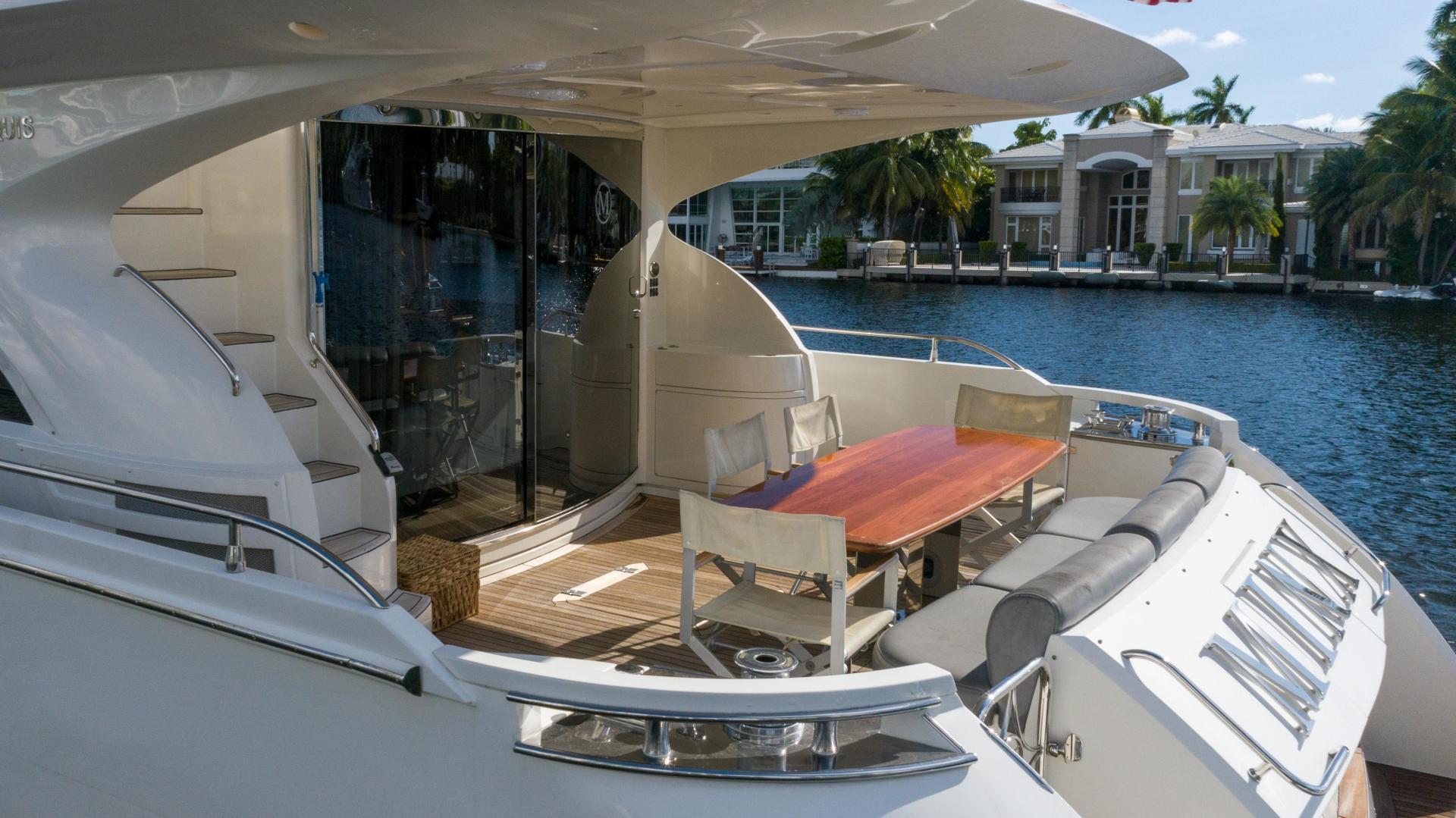 Marquis-690 2007-MINX Aventura-Florida-United States-1492571   Thumbnail