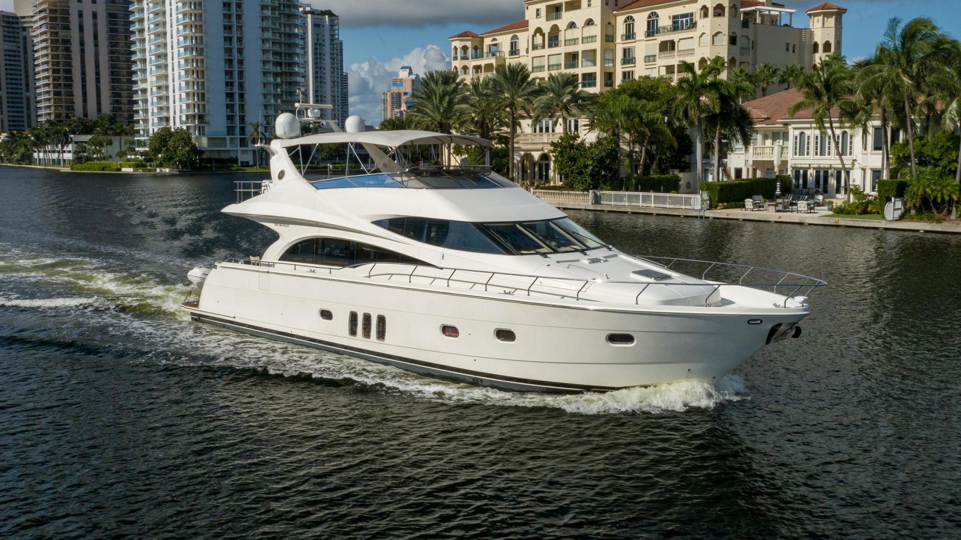 Marquis-690 2007-MINX Aventura-Florida-United States-1492562   Thumbnail