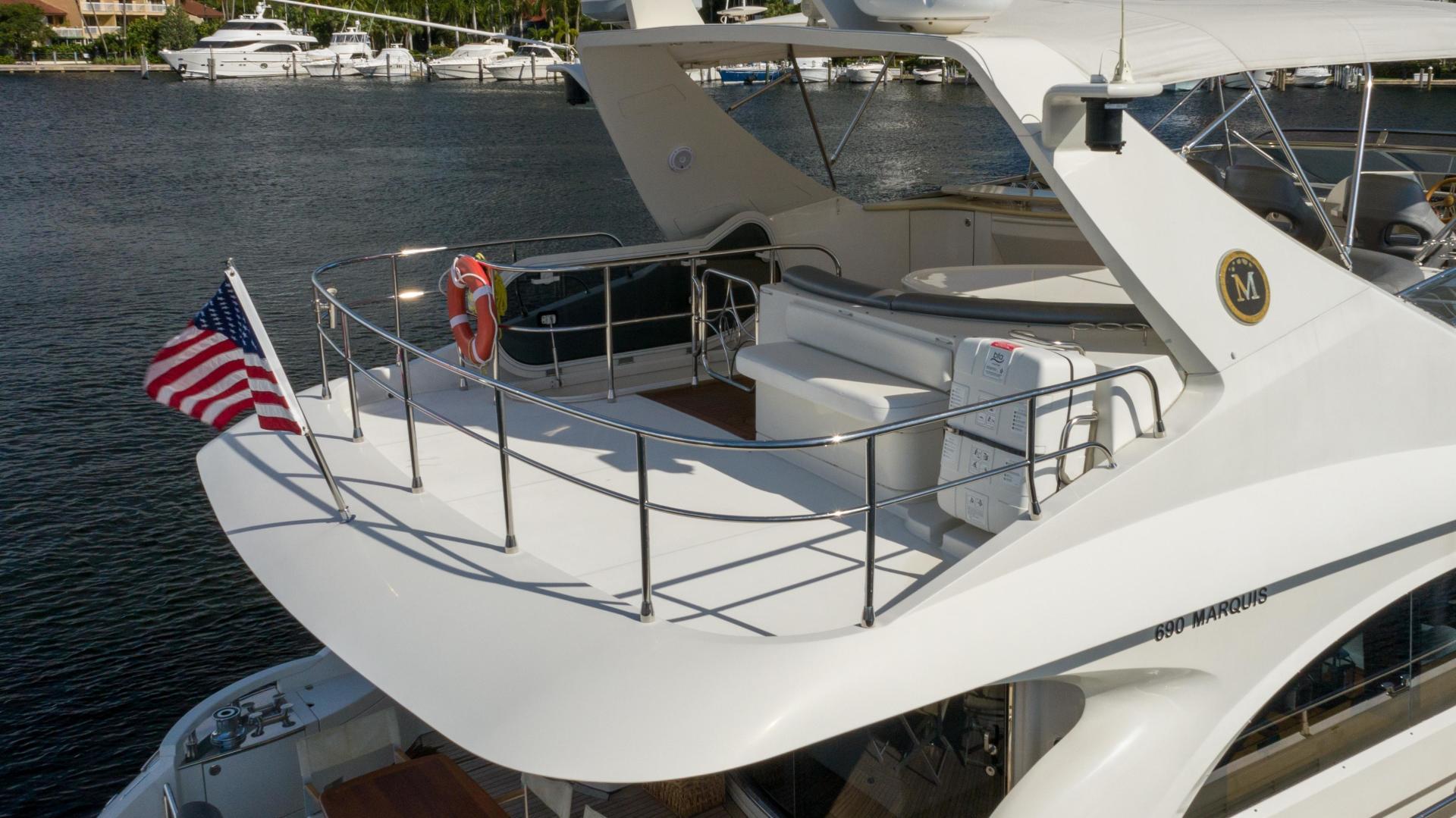 Marquis-690 2007-MINX Aventura-Florida-United States-1492663   Thumbnail