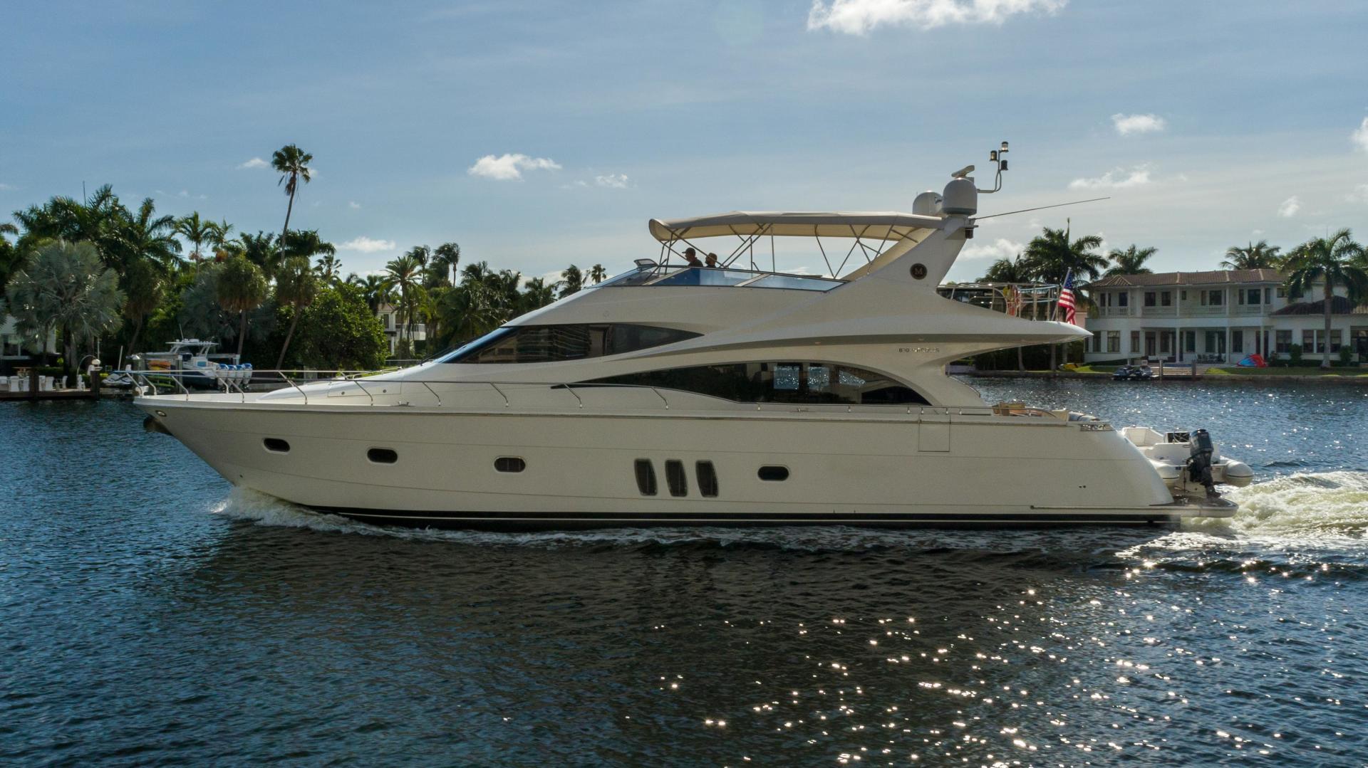 Marquis-690 2007-MINX Aventura-Florida-United States-1492564   Thumbnail