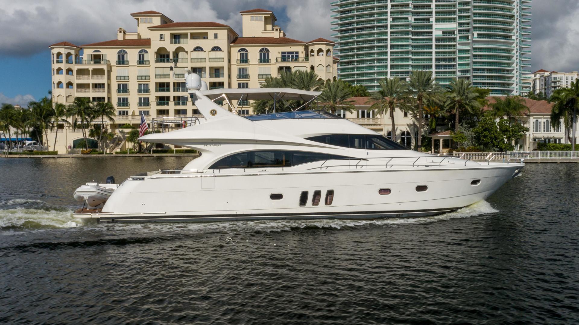 Marquis-690 2007-MINX Aventura-Florida-United States-1492561   Thumbnail