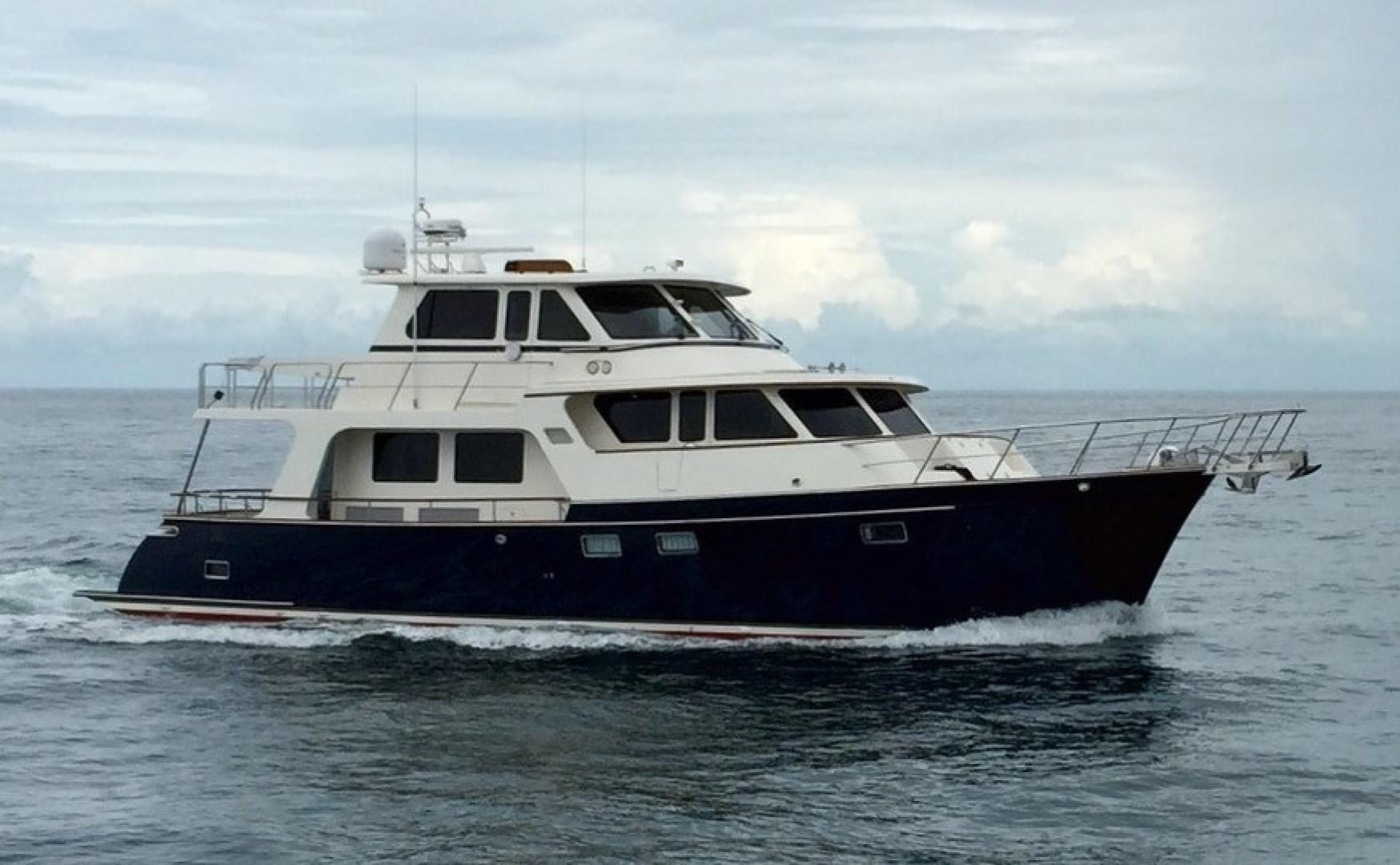 Marlow-58E-CB 2016-VALIANT EXPLORER Fort Lauderdale-Florida-United States-1497966 | Thumbnail