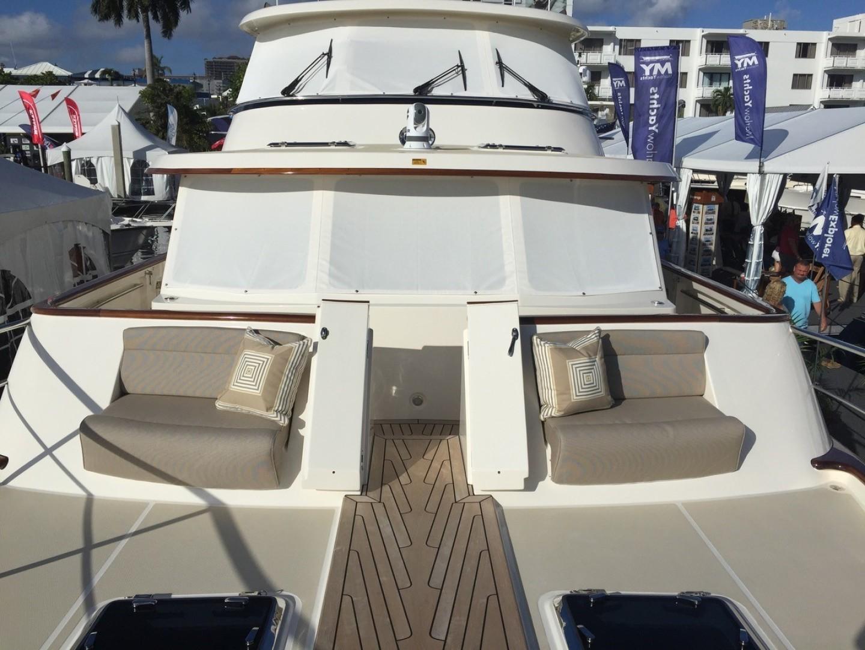 Marlow-58E-CB 2016-VALIANT EXPLORER Fort Lauderdale-Florida-United States-1497967 | Thumbnail