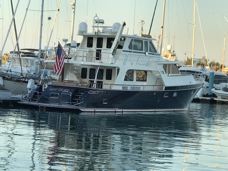 Marlow-58E-CB 2016-VALIANT EXPLORER Fort Lauderdale-Florida-United States-1497959 | Thumbnail