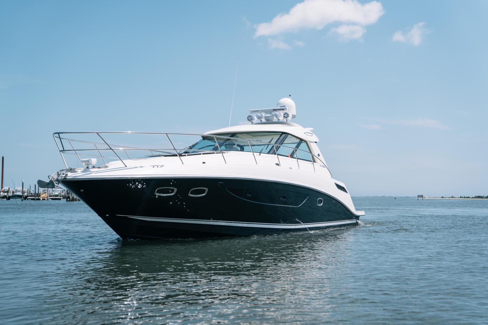Sea Ray-450 Sundancer 2013-ZINGARO Bronx-New York-United States-1493353 | Thumbnail