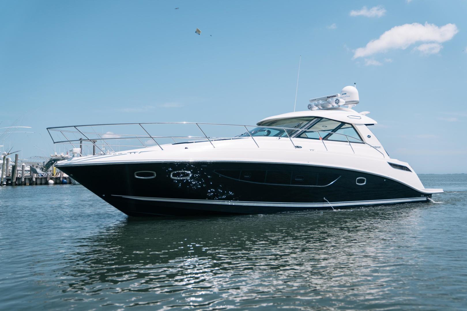 Sea Ray-450 Sundancer 2013-ZINGARO Bronx-New York-United States-1493350 | Thumbnail