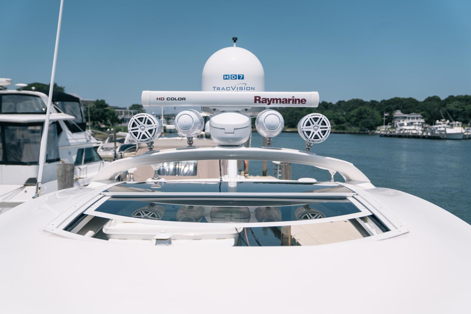 Sea Ray-450 Sundancer 2013-ZINGARO Bronx-New York-United States-1493355 | Thumbnail