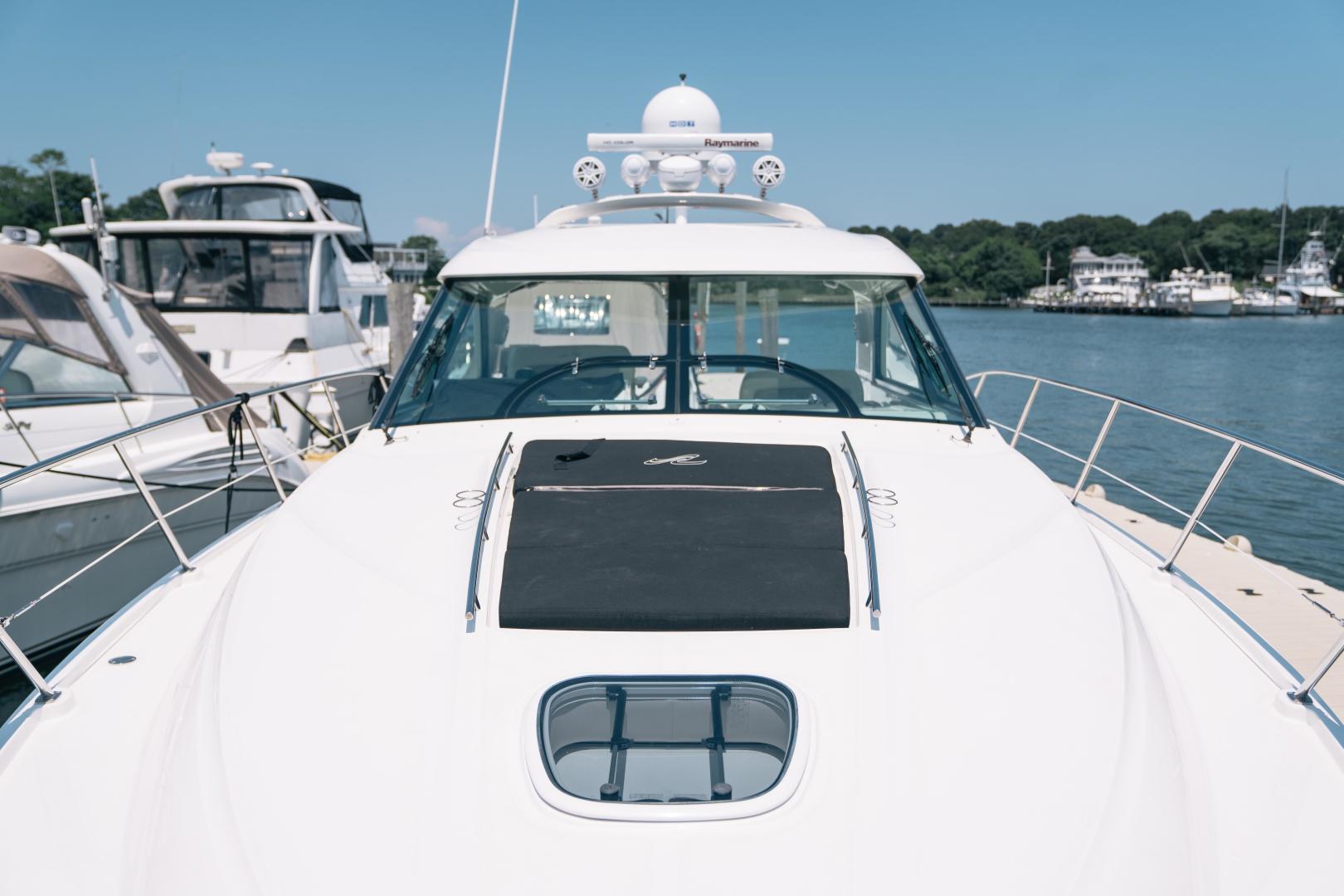 Sea Ray-450 Sundancer 2013-ZINGARO Bronx-New York-United States-1493354 | Thumbnail