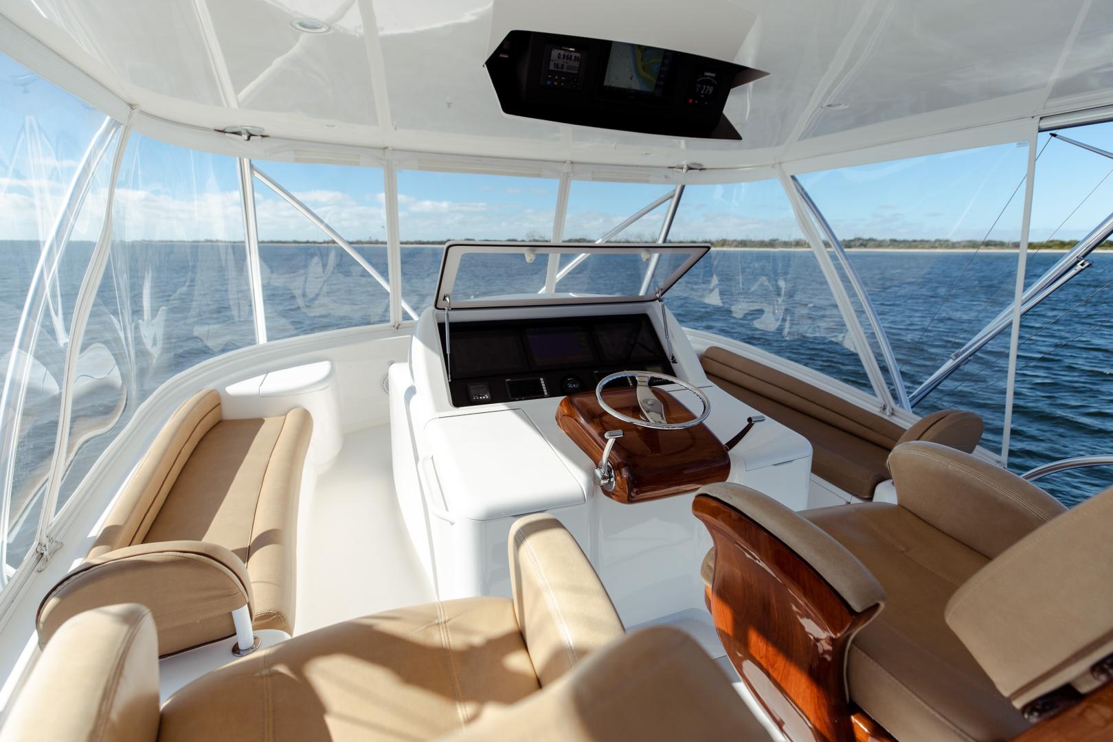 Viking-55 Convertible 2013-Maya Anna Maria-Florida-United States-2013 Viking 55 Convertible  Maya  Flybridge-1568455 | Thumbnail