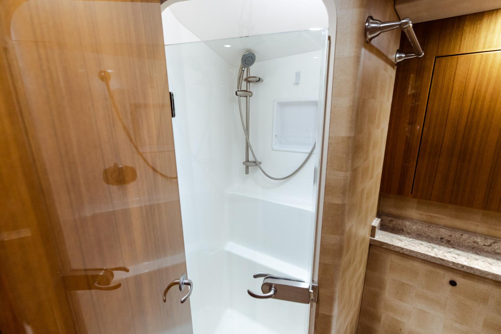 Viking-55 Convertible 2013-Maya Anna Maria-Florida-United States-2013 Viking 55 Convertible  Maya   Guest Head-1568416 | Thumbnail