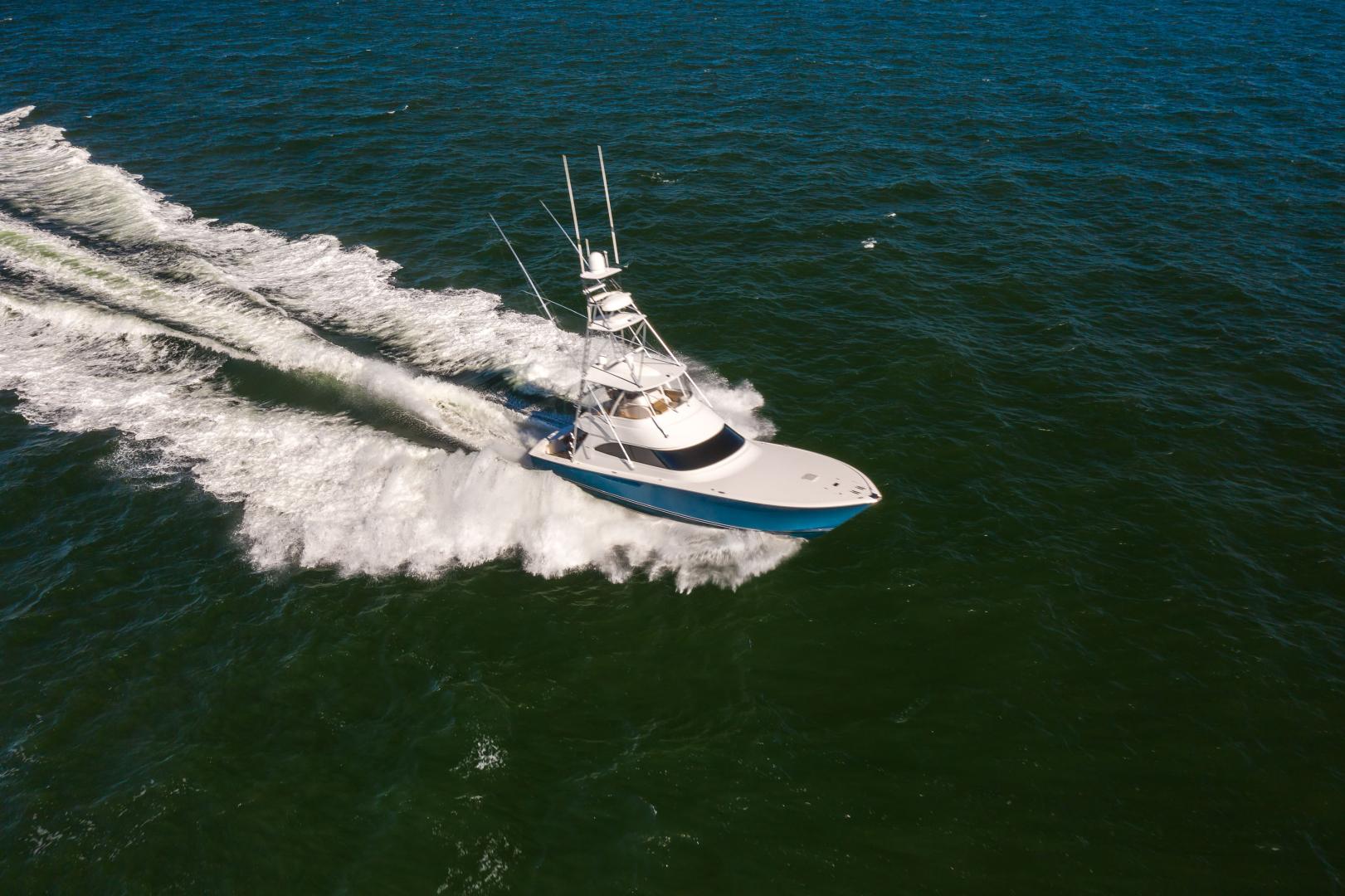Viking-55 Convertible 2013-Maya Anna Maria-Florida-United States-2013 Viking 55 Convertible  Maya -1568498 | Thumbnail
