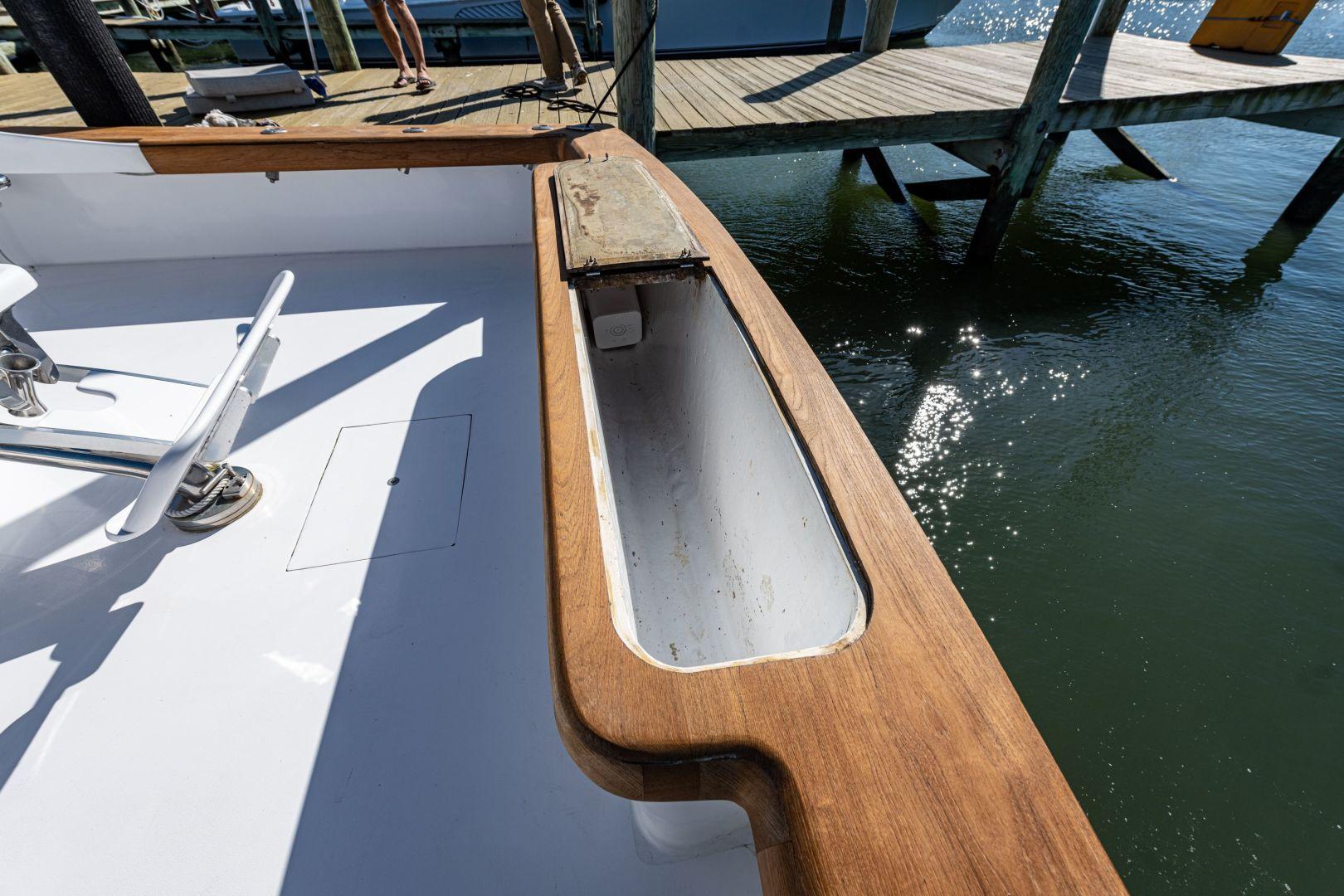 Custom Carolina-59 B&B Custom Sportfish 2006-Moore Bills Ocean City-Maryland-United States-1518693 | Thumbnail